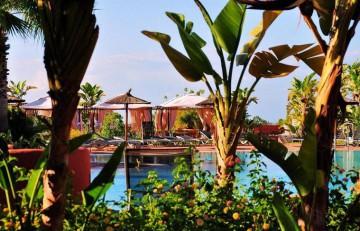Hotels Marbella - Costa del Sol - Photos by Frank W. Zumpf
