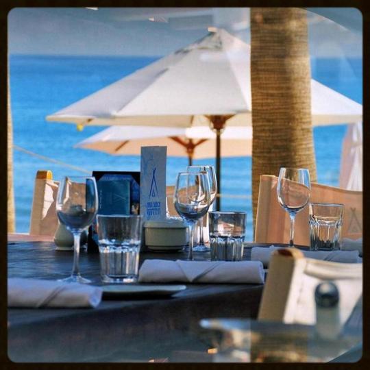 Don Carlos Beach Resort in Elviria - Foto Frank W. Zumpf