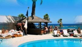 La Sala Beach by the Sea Marbella - Foto Frank W. Zumpf
