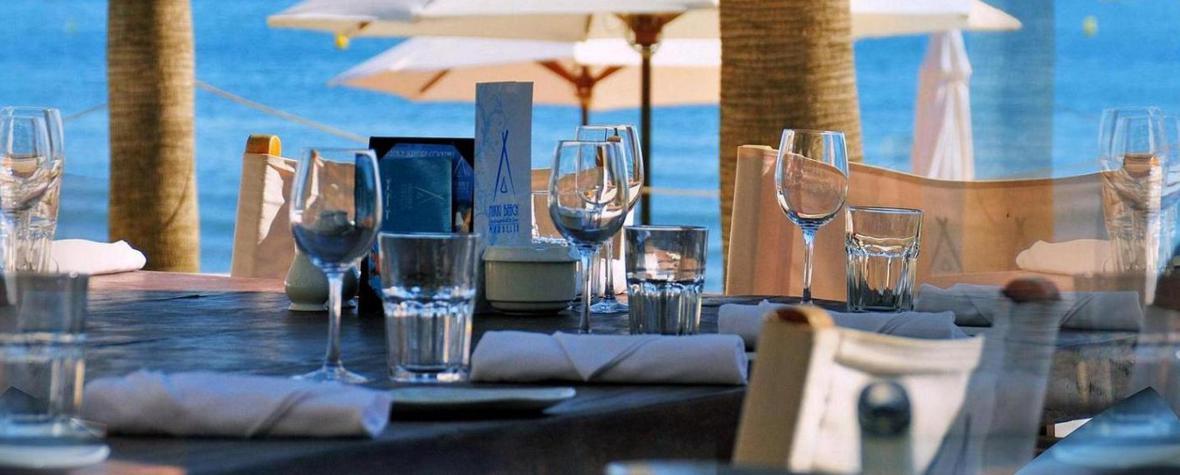 Travel-Event Guide - Reiseführer Costa del Sol - Nikki-Beach Marbella - Photo by Frank W. Zumpf