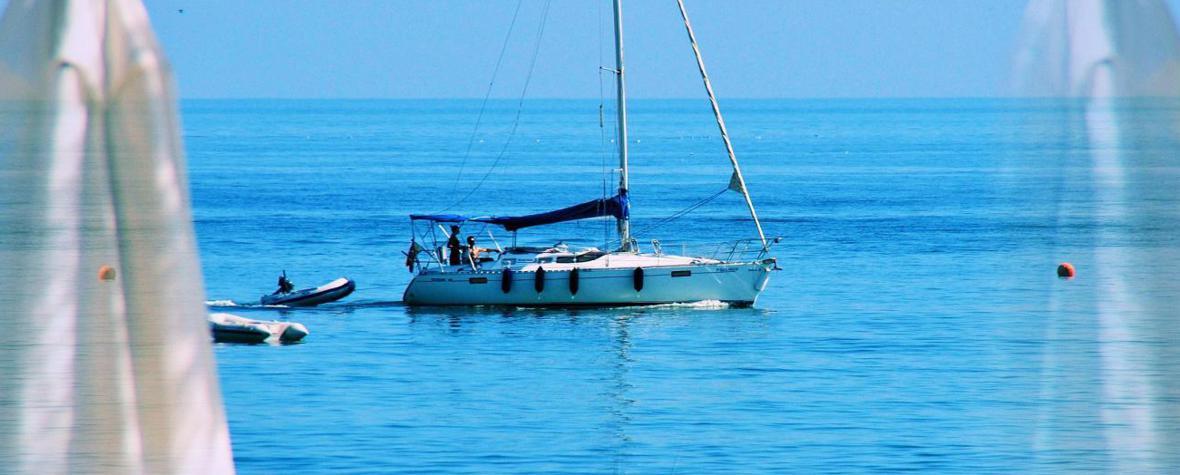 Urlaubs-Reise - Costa del Sol - Fotografie - Frank W. Zumpf