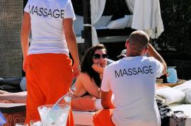 Nikki Beach Marbella - Lifestyle - Photos by Frank W. Zumpf