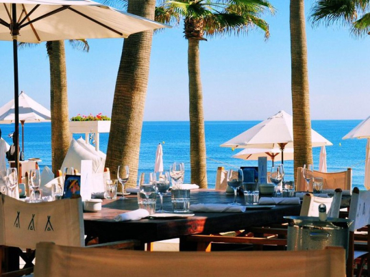 Costa del Sol Restaurants