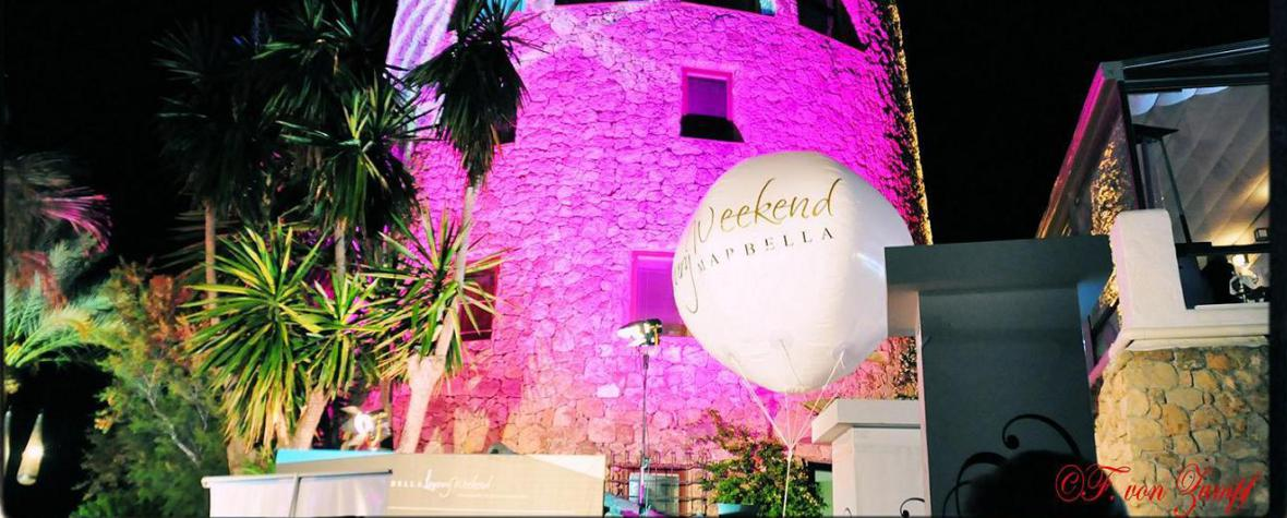 Puerto Banus Marbella - Photos by Frank W. Zumpf