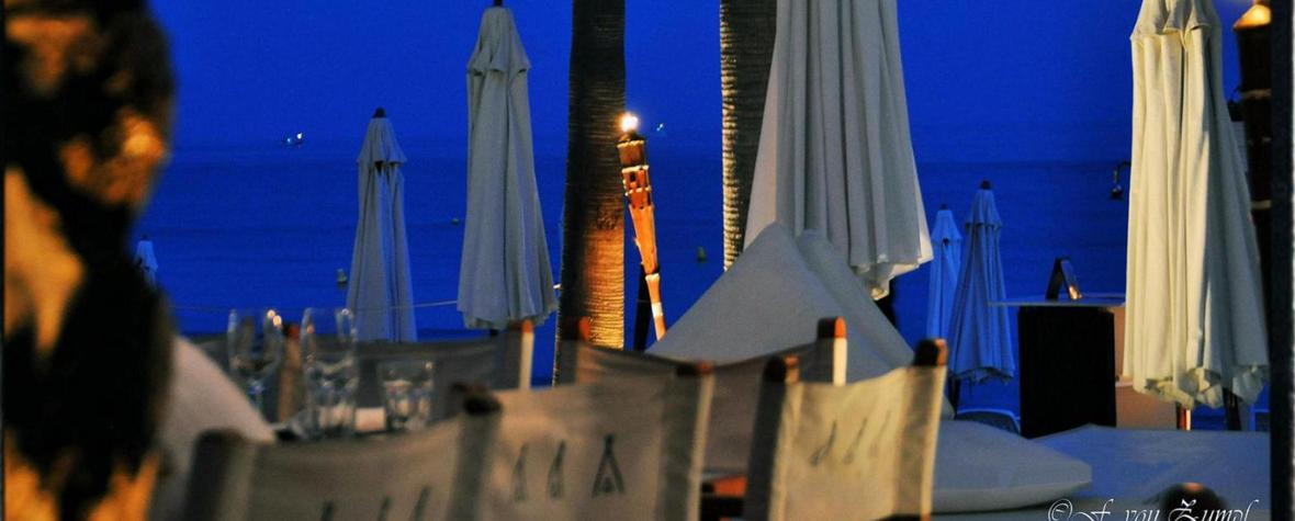 Travel-Events - Costa del Sol - Beach Clubs - Marbella
